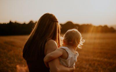 10 Conseils d'un ostéopathe pour accompagner le jeune enfant