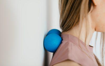 Douleur au cou ou cervicalgie