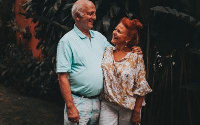 L'ostéopathie pour la personne âgée