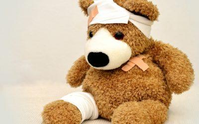 Le whiplash ou coup de fouet : comment réagit l'organisme après un accident ?