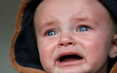 Faut-il laisser pleurer son bébé ?