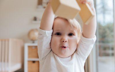 Quelques accessoires pour enfants – Les conseils d'un ostéopathe